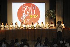 Roald Dahl 3