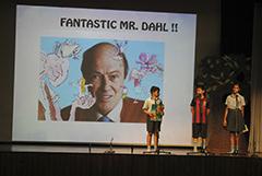 Roald Dahl 5