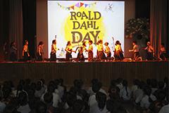 Roald Dahl 6